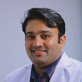 Dr.Parasuram Gopinath