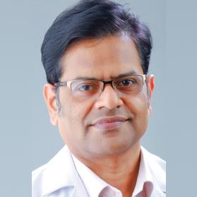 Dr. Anandanarayanan Aiyer