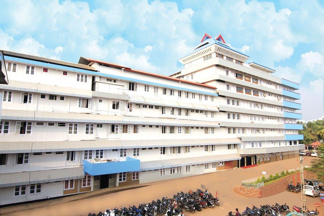 Edappal Hospitals Group