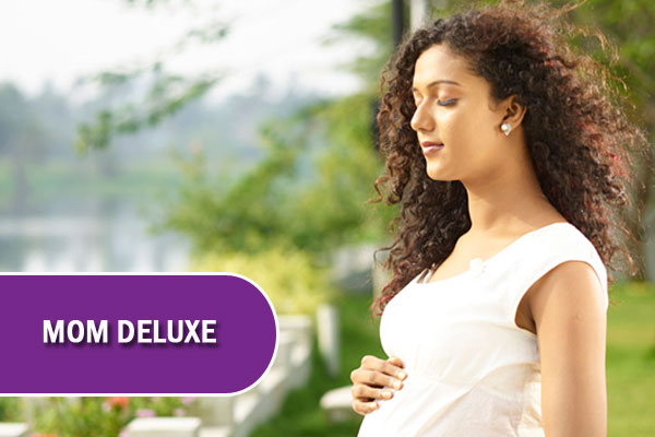Maternity Delivery Package MOM Deluxe