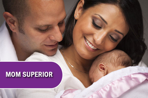 Maternity Delivery Package MOM Superior
