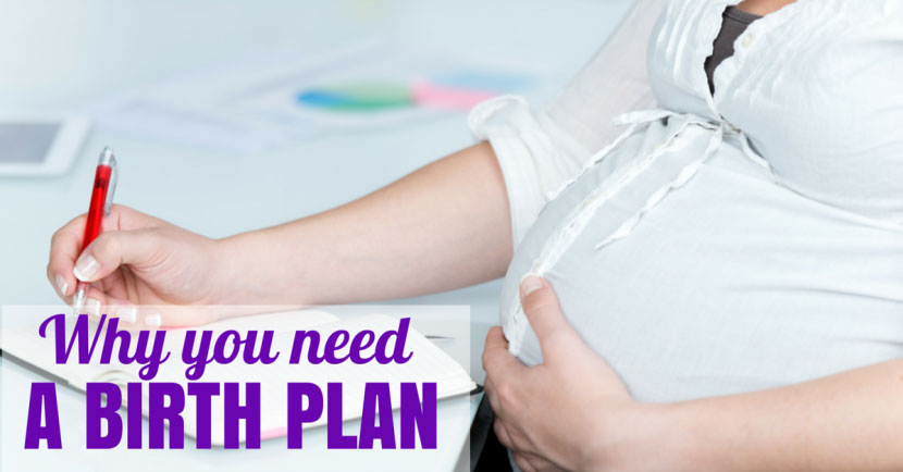 Make Birth Plan