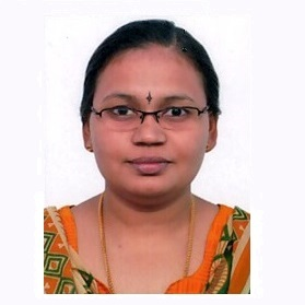 Dr. Parvathy Ganesan