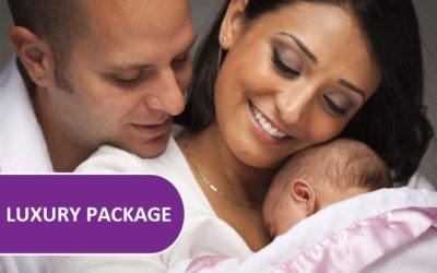 Maternity Delivery Package MOM Luxury